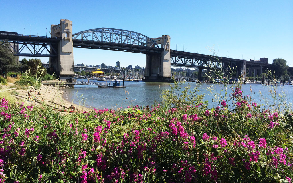 Granville-Bridge-Seawall