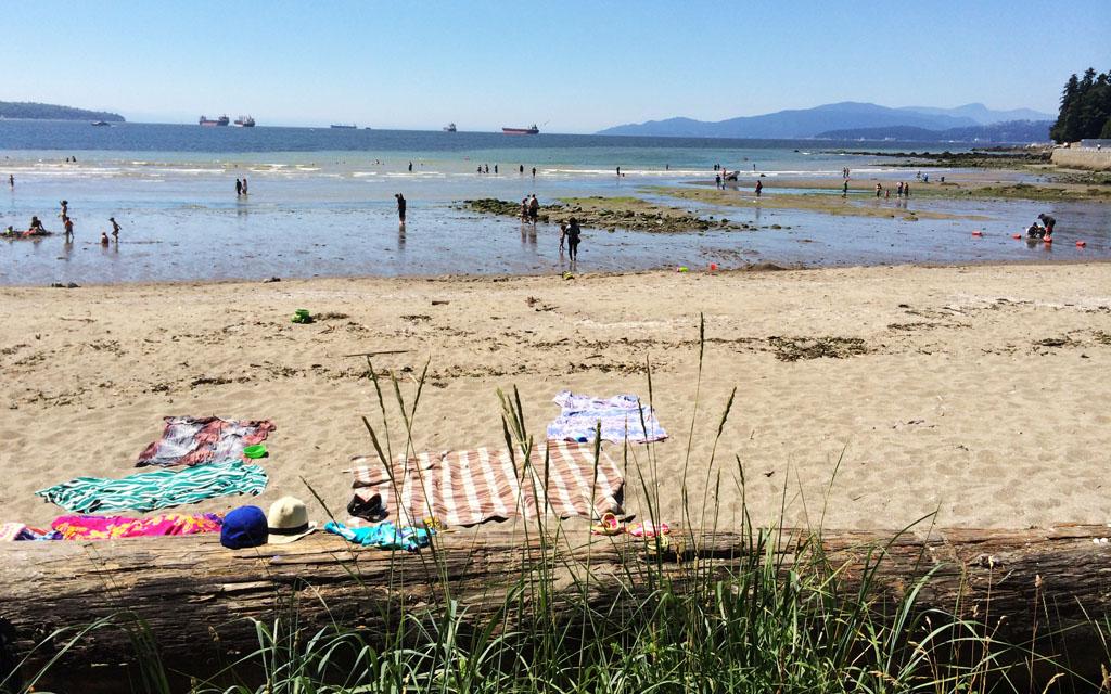 Seond-Beach-Stanley-Park-Vancouver