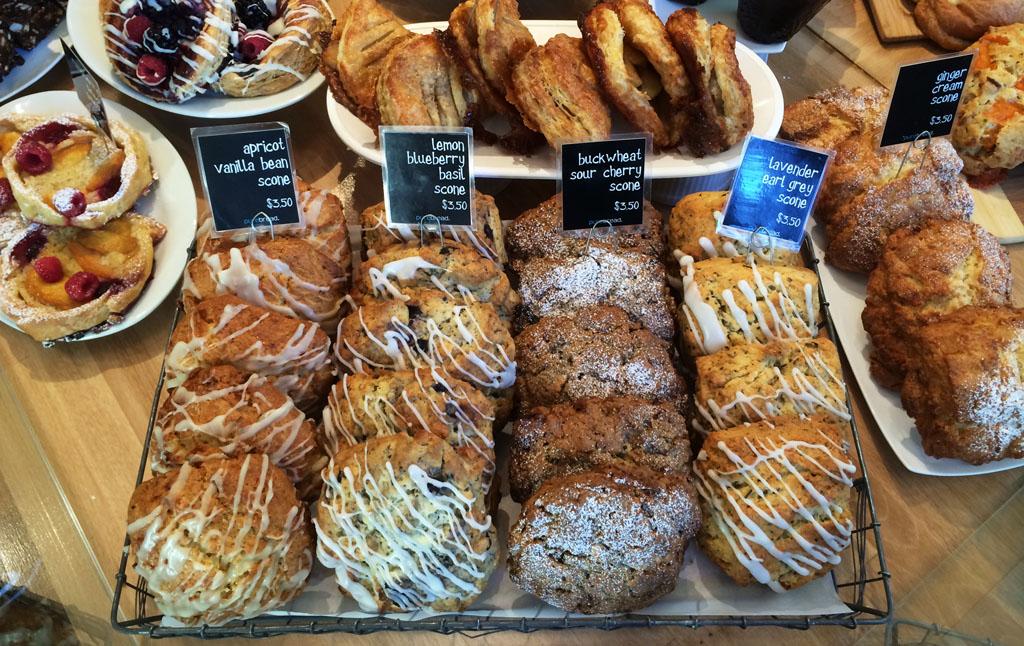 Scones-Purebread-Bakery-Vancouver