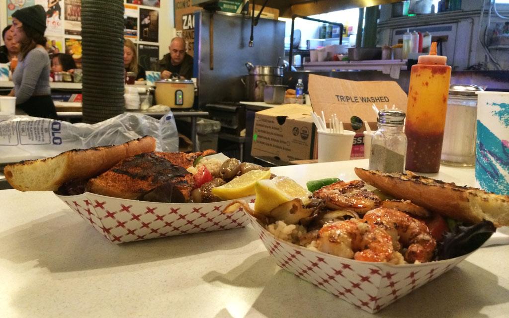 Market_Grill_Pike Place_Market_Seattle