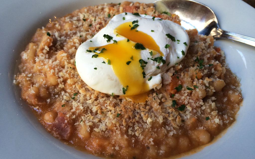 Breafast_Cassoulet